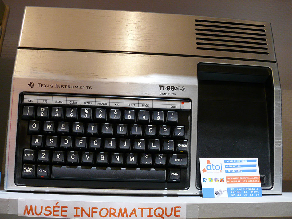 Texas Instrument TI994A